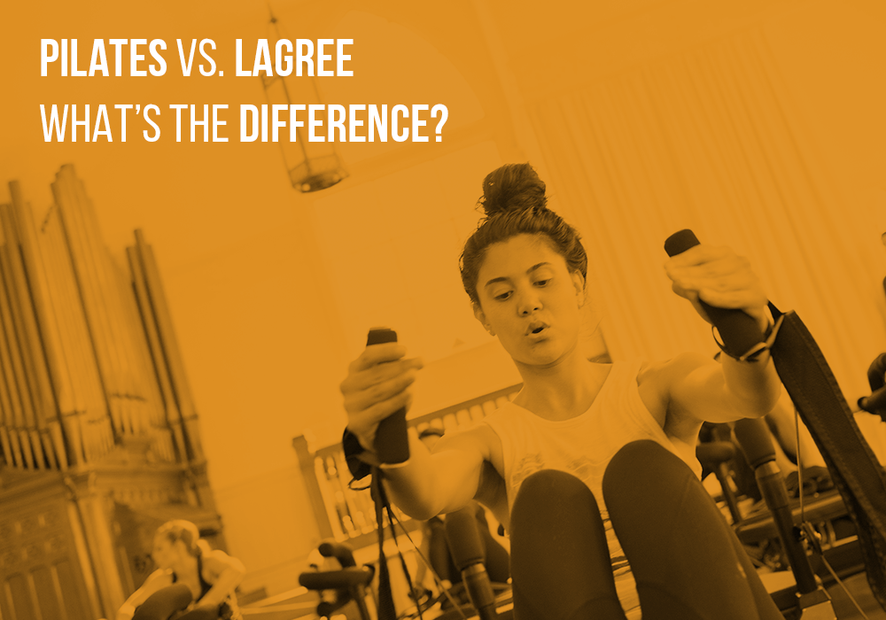 Pilates vs Lagree